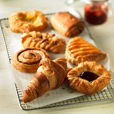 Assorted Pastry Platter