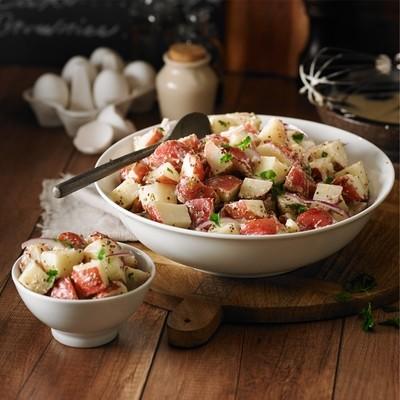 Red Potato & Dijon salad - Serves 8 People
