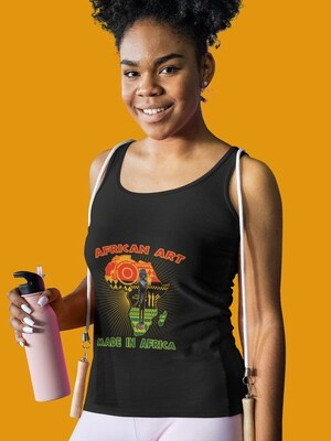 Made In Africa Tank