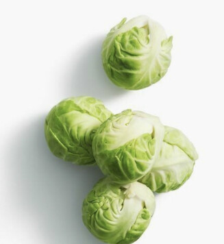 BRUSSELS SPROUTS (2 LBS)