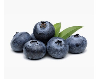BERRIES, BLUEBERRIES (6 OZ.)