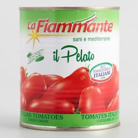 IMPORTED, ITALY-WHOLE TOMATOES 🍅 (28 oz.)