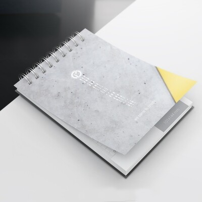 Kabset Zer Notebook