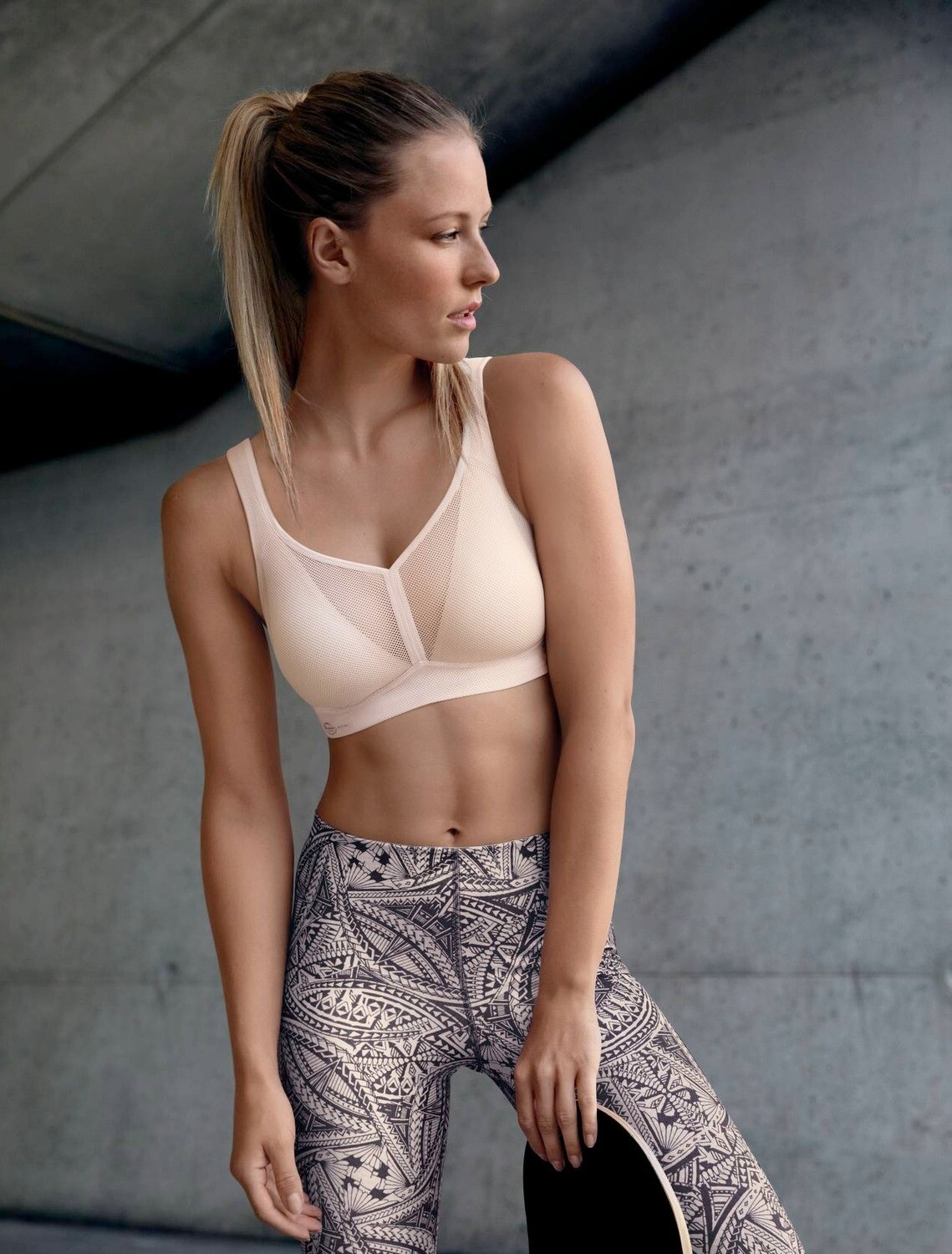 Air Controll Maximum Support Wire Free Sports Bra by Anita
