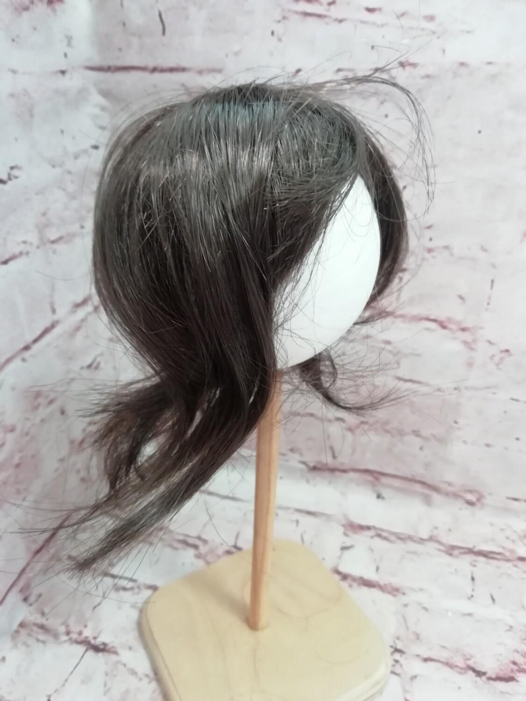 Волосы для кукол прямые. П30