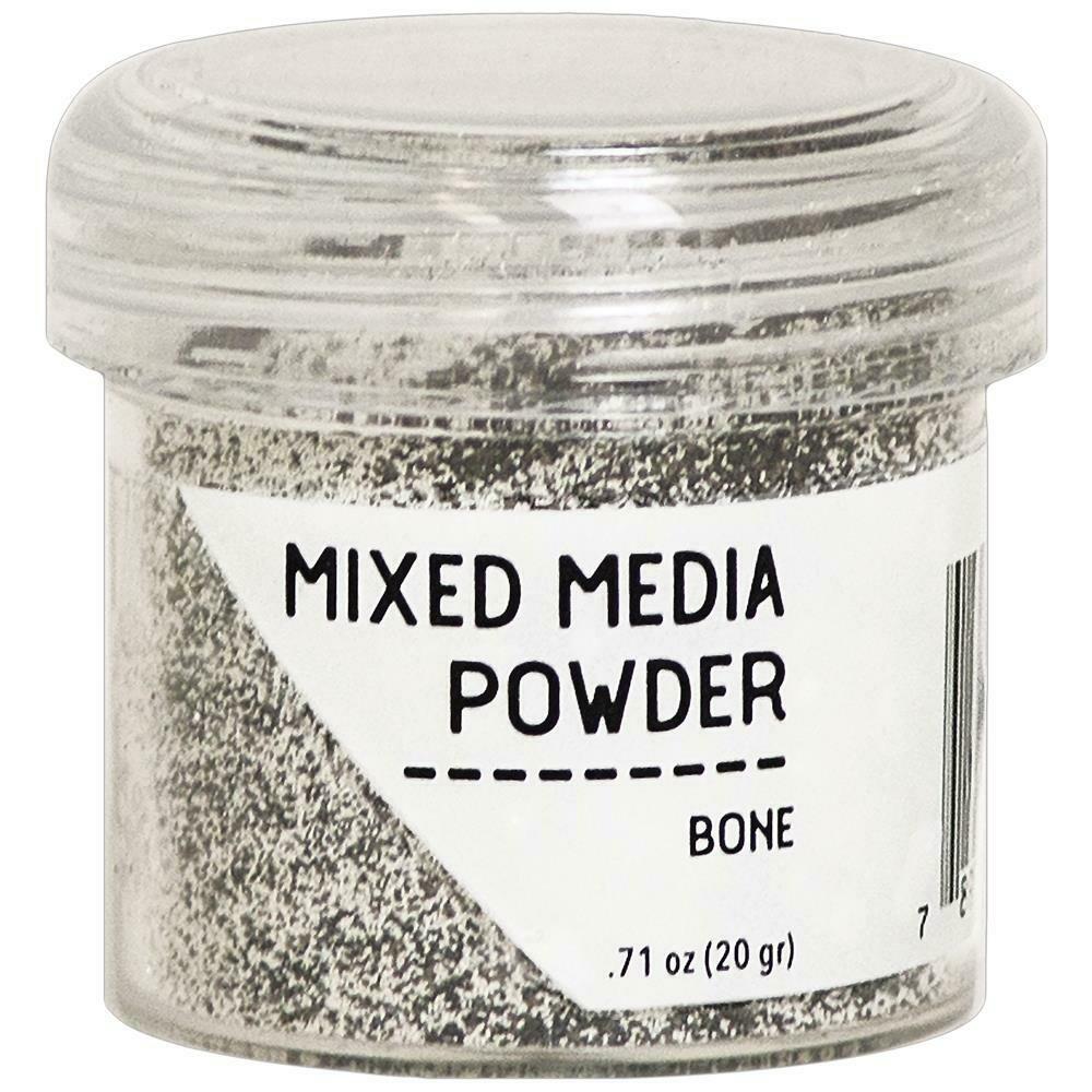Ranger - Mixed Media - Bone - Embossing Powder