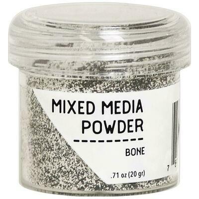 Ranger Mixed Media - Bone Embossing Powder