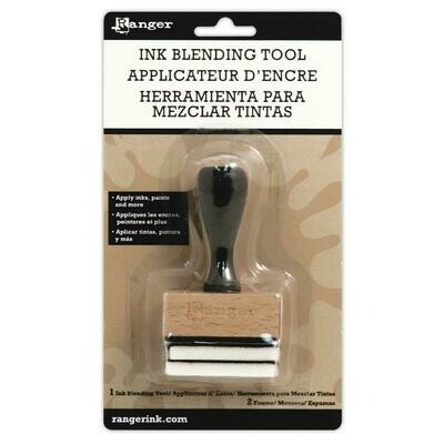 Ranger - Tim Holtz - Rectangle Ink Blending Tools -IBT23616
