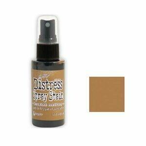 Tim Holtz - Spray Stains - Distress Brushed Corduroy