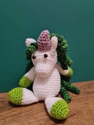 Unicorn Green