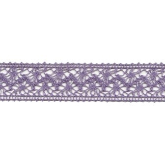 Cotton Trims - One Metre Lengths
