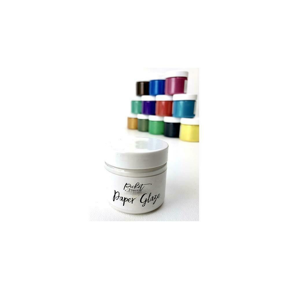 Picket Fence Studios - Paper Glaze