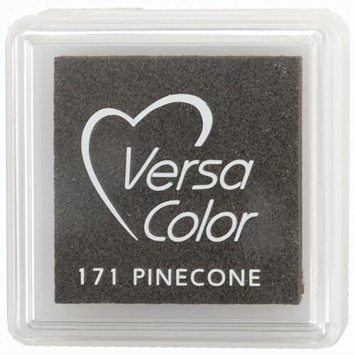 Versa Color - Pink Cone Mini Ink Pad