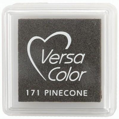 VersaColor - Pinecone - Mini Ink Pad