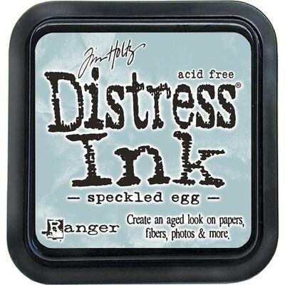 Tim Holtz Distress Ink - Speckled Egg