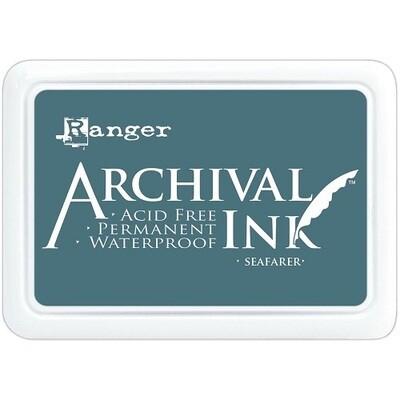 Ranger Ink Size 0 - Seafarer