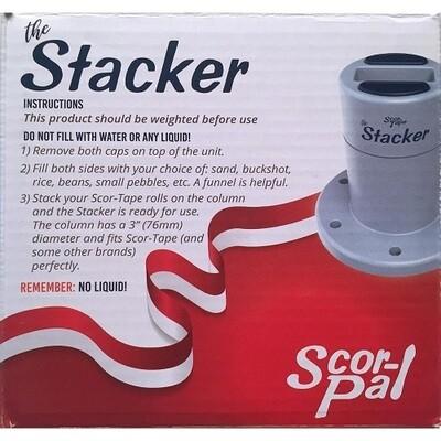 Scor- Pal  The Stacker