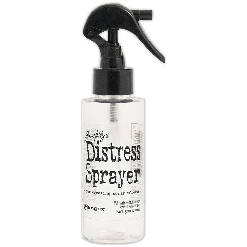 Tim Holtz - Distress Sprayer