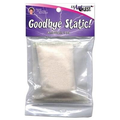 Art Quest - Goodbye Static Pad