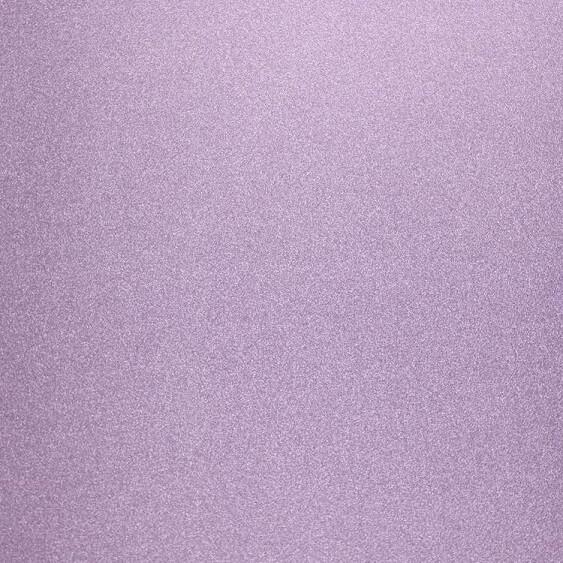 American Crafts - Glitter paper - Ultra Thin - Grape