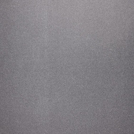 American Crafts - Glitter paper - Ultra Thin - Charcoal