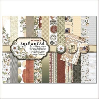 Celebr8 - Enchanted Mini Pack