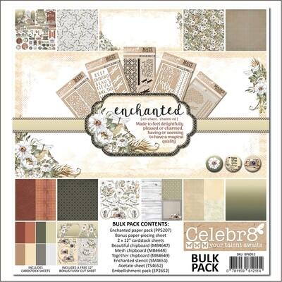 Celebr8 - Enchanted  Bulk Collection Pack