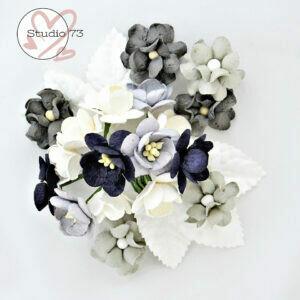 Studio 73 - Nightsky Blossoms