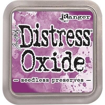 Tim Holtz Distress Oxide - Seedless Preserves