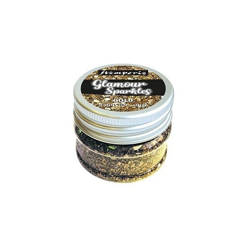 Stamperia - Sparkles - Gold 40grams