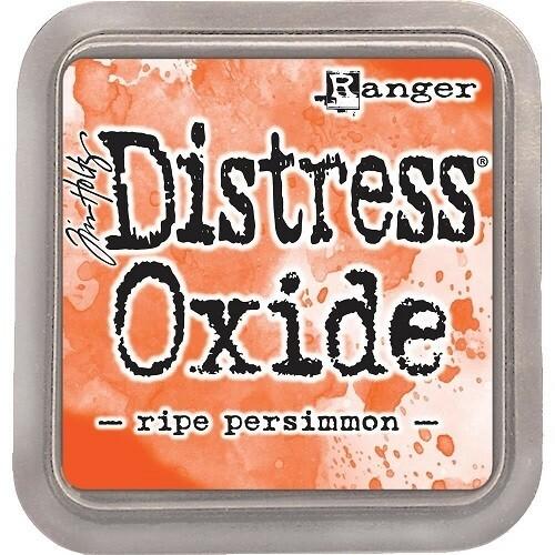 Tim Holtz Distress Oxide - Ripe Persimmon