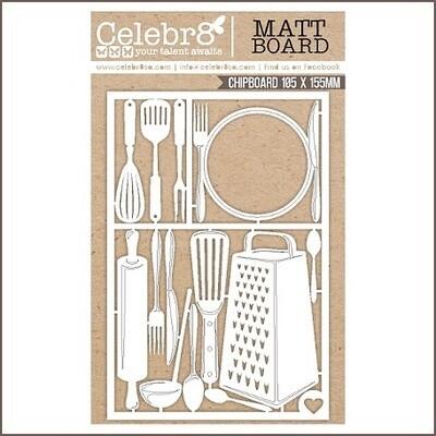 Celebr8 MB4639 - Bon Appetit