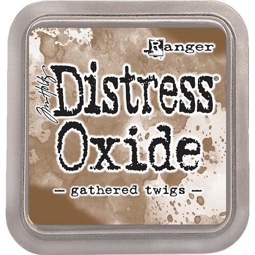Tim Holtz Distress Oxide - Gathered Twigs