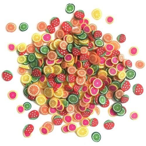 Buttons Galore Sprinkletz - Fruit Cocktail- 12 grams