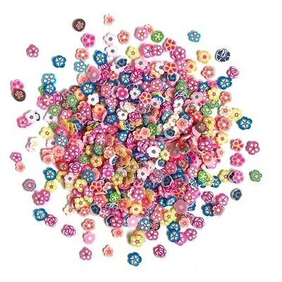 Buttons Galore Sprinkletz - Garden Party- 12 grams