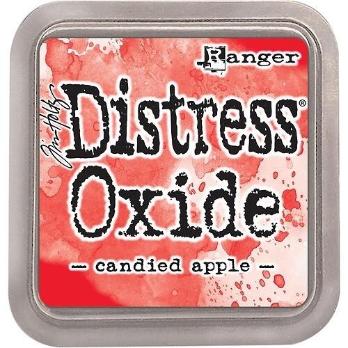 Tim Holtz Distress Oxide - Candied Apple