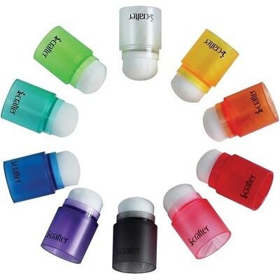 iCrafter - Blush Blender Brushers - 10 Pack