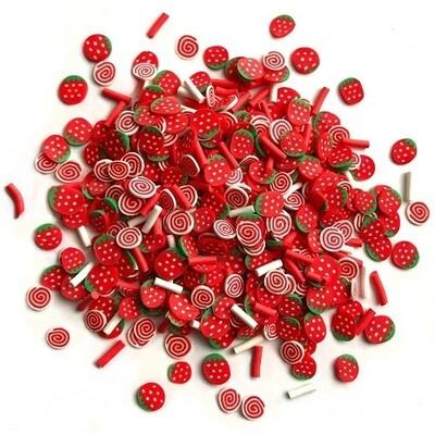Buttons Galore Sprinkletz - My Treat- 12 grams