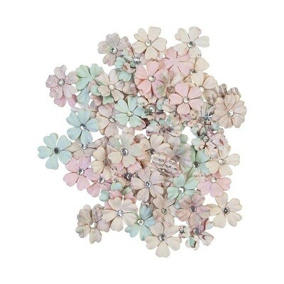 Prima Flowers - Sugar Cookie Christmas Small - 648565 - 80 pcs