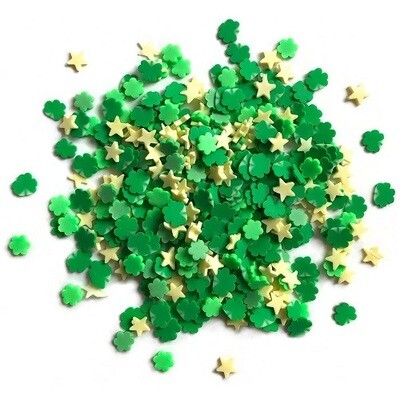 Buttons Galore Sprinkletz - Go Bragh - 12 grams