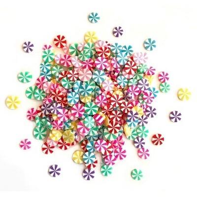 Buttons Galore Sprinkletz - Beach Ball - 12 grams