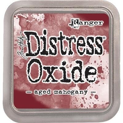 Tim Holtz Distress Oxide - Aged Mahogany Oxide