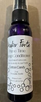 Maker Forte - Prime Time Stamp Conditioner Spray - 2oz