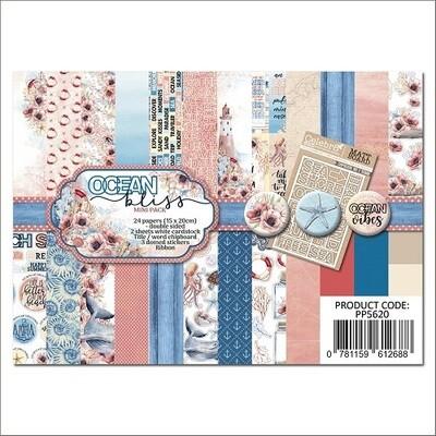 Celebr8 - Ocean Bliss Mini Pack