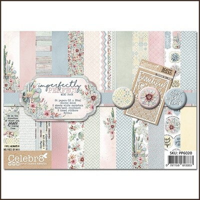 Celebr8 -Imperfectly Perfect Mini Pack