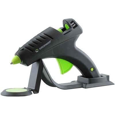 Sure Bonder - High Temp - Cordless Glue Gun - Black - CL800
