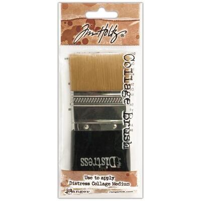 Tim Holtz - Collage Brush - TDA47834 - 4.5cm