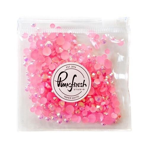 PinkFresh Studios - Jewels - Bubblegum - PF065ES