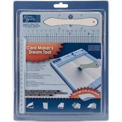 Score Pal - Score Buddy - Metric - Mini Score Board