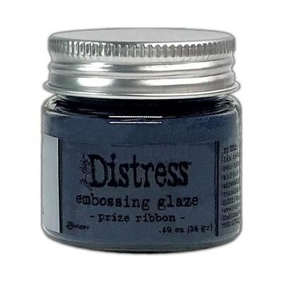 Tim Holtz - Ranger - Distress Embossing Glaze - Prize Ribbon - 49grams
